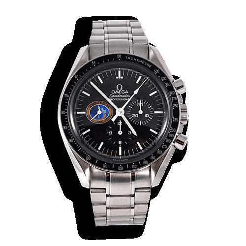 montre-watch-omega-vintage-speedmaster-original-limited-edition-apollo-14-nasa-series-1997-moonwatch-aix-paris