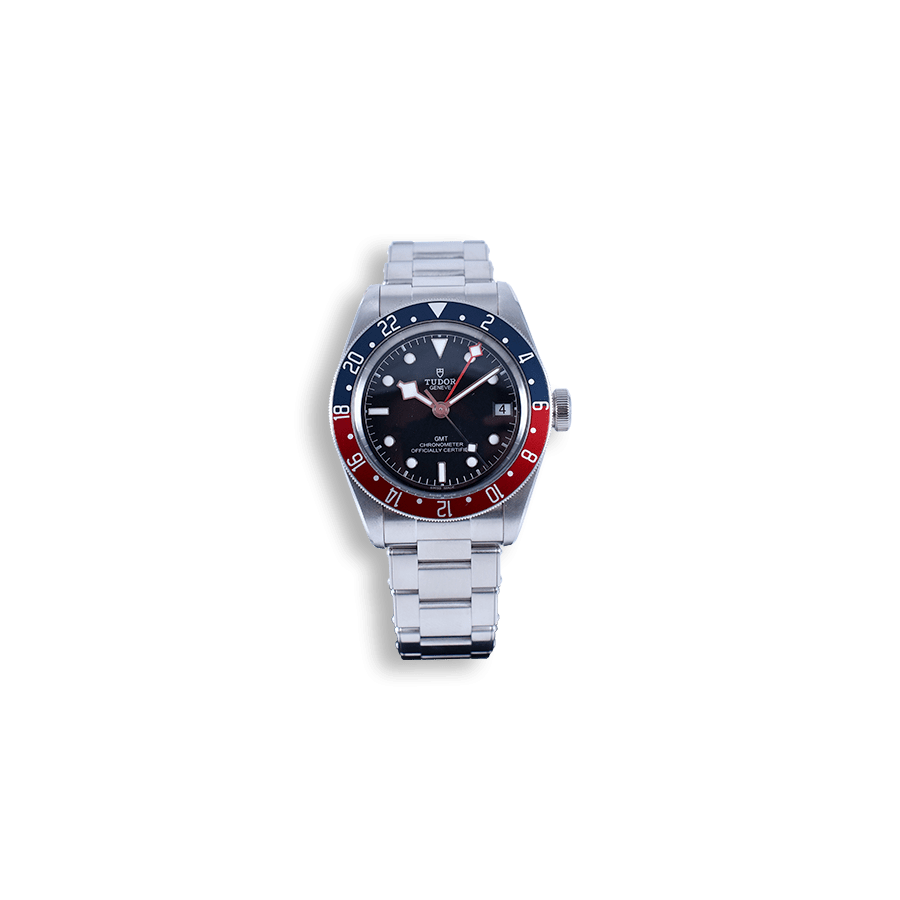 montre-fullset-tudor-heritage-pepsi-gmt-occasion-de-luxe-magasin-boutique-mostra-montres-vintage-aix-en-provence