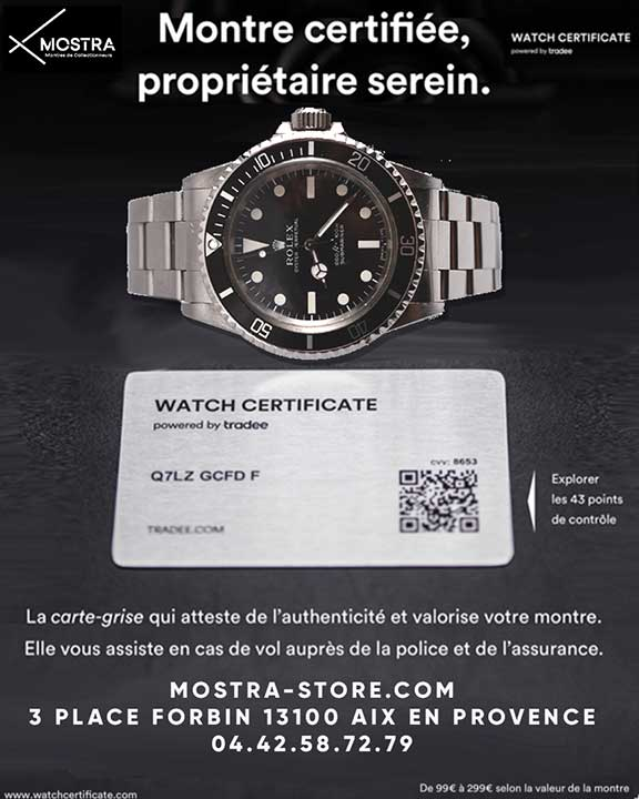 watchcertificate-mostra-store-expertise-rolex-vintage-moderne-expert