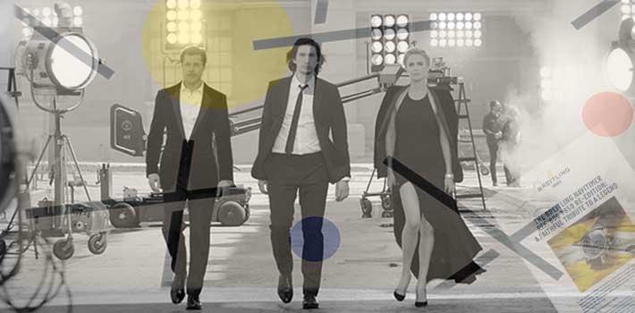 Breitling 2020 Actorsquad