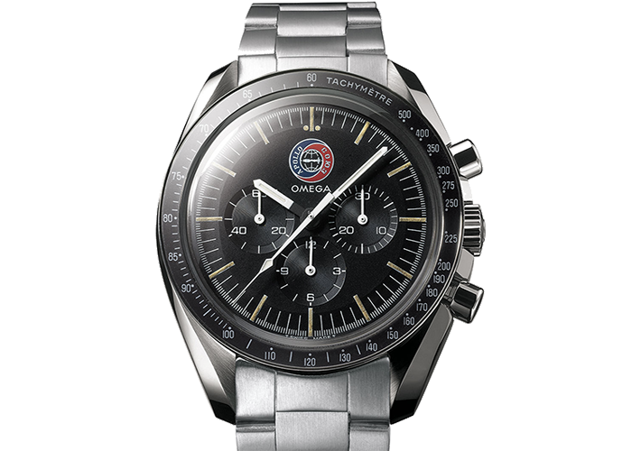 Omega Speedmaster Skylab NASA