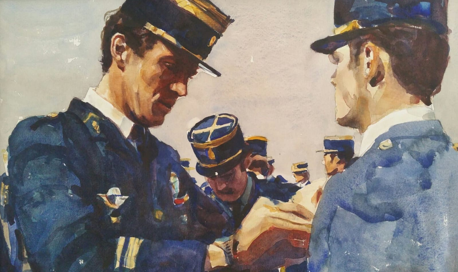gign-christian-prouteau-mostra-store-aix-en-provence