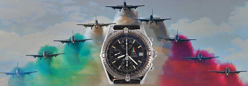 breitling-frecce-tricolori-limited-edition-1985-aviation-watch-montres-mostra-store-aix-en-provence