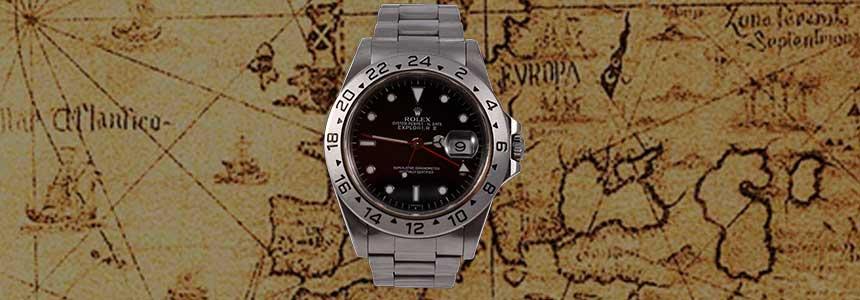 rolex-explorer-2-vintage-boutique-mostra-store-aix-rolex-occasion-paris-nice-marseille-lyon-montres-anciennes