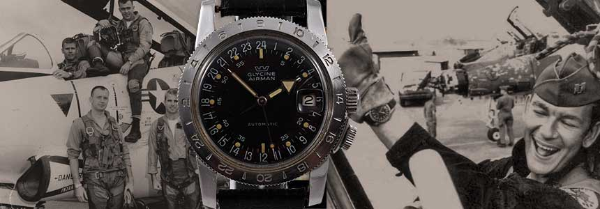 glycine-airman-military-pilot-watch-montresmùilitaires-aviation-mostra-store-aix-en-provence