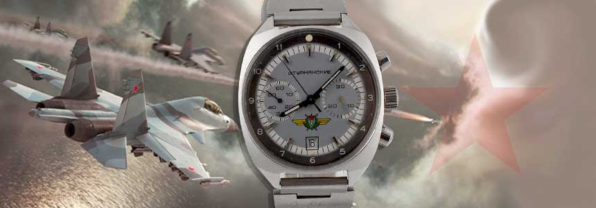 poljot-sturmanskie-montre-militaire-aviation-russe-moderne-military-watches-mostra-store-aix-en-provence-shop