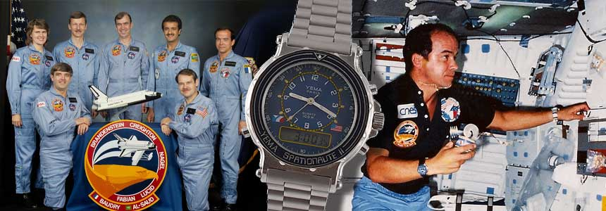 mission-nasa-cnes-montre-yema-spationaute-2-vintage-mostra-store-aix-watches-space-shuttle
