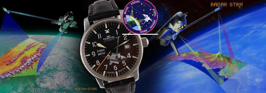 montre-oris-flieger-nasa-sts-99-astronaut-x-sar-strm-mostra-store-aix-vintage-watches