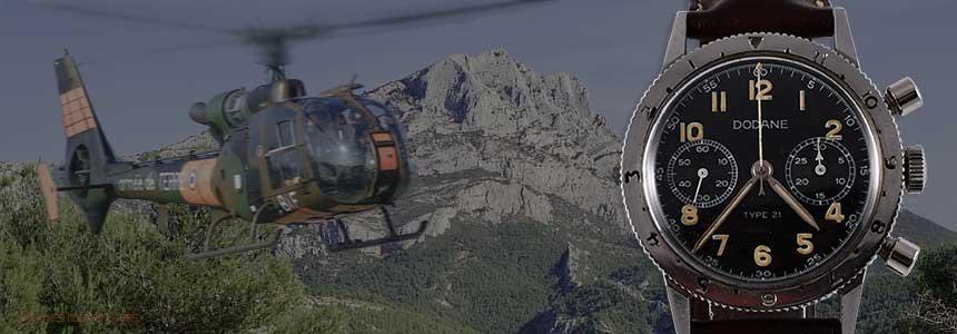 dodane-type-20-alat-gazelle-aix-en-provence-montre-mostra-store-militaires-aviation