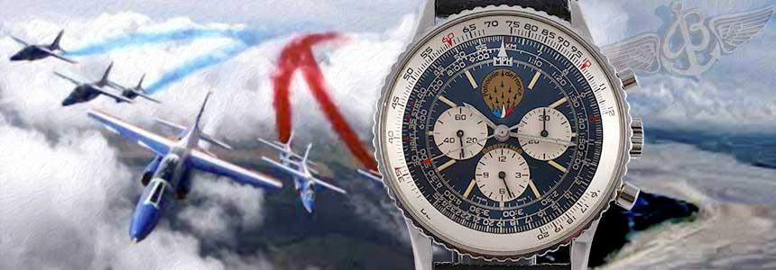breitling-navitimer-vintage-patrouille-de-france-watch-military-montre-mostra-store-aviation-aix-en-provence