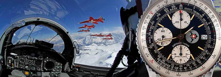 breitling-navitimer-vintage-patrouille-suisse-montre-aviation-militaire-military-watch-mostra-store-aix