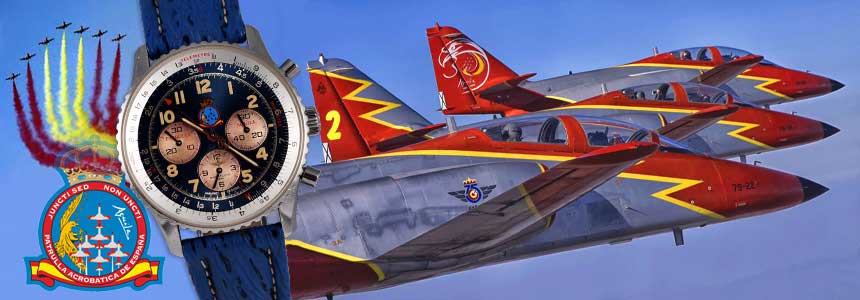 breitling-navitimer-92-vintage-montres-collection-breitling-mostra-store-aix-patrulla-aguila-aviation-occasion-limited-edition-watches