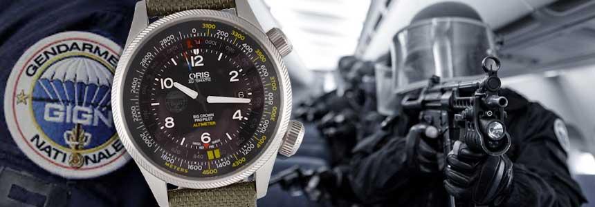 oris-gign-propilot-altimeter-watch-montre-gendarmerie-militaire-gign-mostra-store-aix-watch-military-shop-boutique-swat