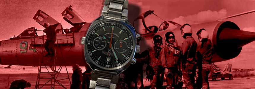 poljot-military-pilot-sturmanskie-watch-vintage-montre-militaire-aviation-flyback-watch-occasion-montres-collection-militaires-soviet-mostra-store-montre-occasion-aviation-instructor-watch-aix