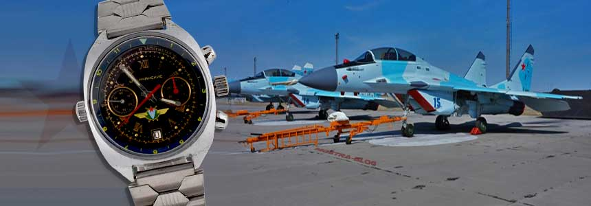 poljot-sturmanskie-naval-academy-military-watch-occasion-montre-militaire-1991-pilot-aviation-soviet-montre-mostra-store-montres-boutique-aix-chronographe-aviation-jet-fighters