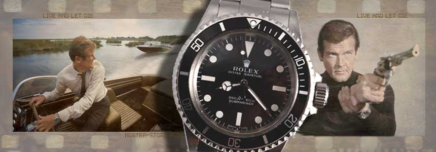 rolex-submariner-5513-boutiquemostra-store-aix-en-provence-montres-occasion-rolex-james-bond-007-roger-moore-acteurs-cinema-watch-shop