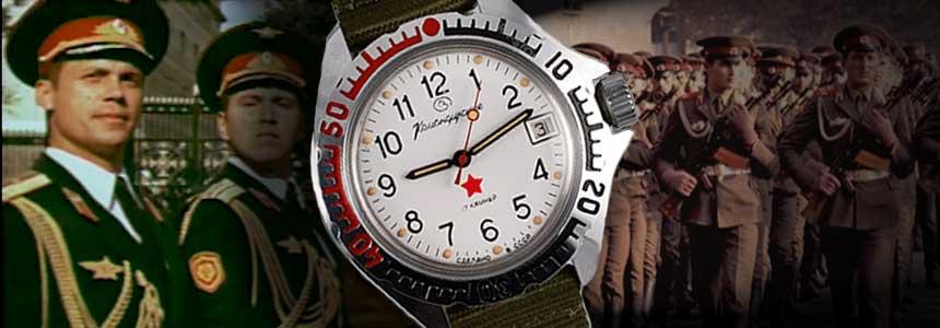 vostok-komandirskie-white-dial-soviet-army-military-watch-montres-aix
