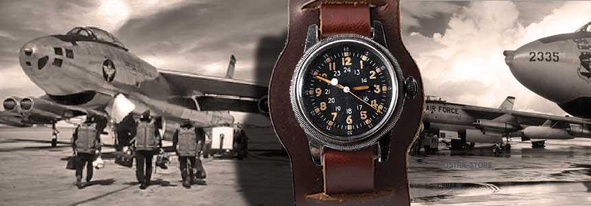 waltham-a-17-usaf-pilot-watch-vintage-1956-montre-militaire-pilote-aviation-occasion-collection-military-mostra-store-montres-boutique-marseille-paris-aix-lyon