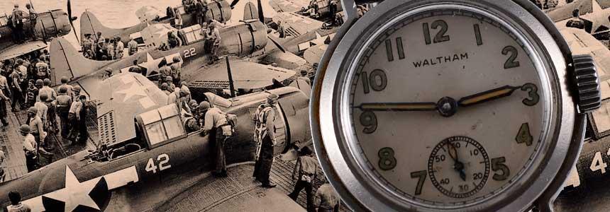 waltham-pilot-watch-military-mostra-store-aix-marseille-paris-montre-militaire-us-navi-pilote