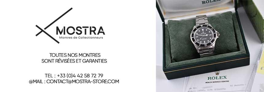 garantie-rolex-occasion-expertise-full-set-montres-modernes-et-vintage-mostra-store-aix-montres-boutique-de-luxe